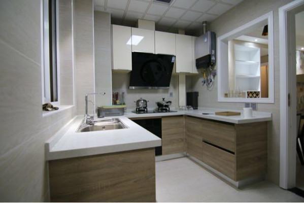 卫生间与厨房风水化解